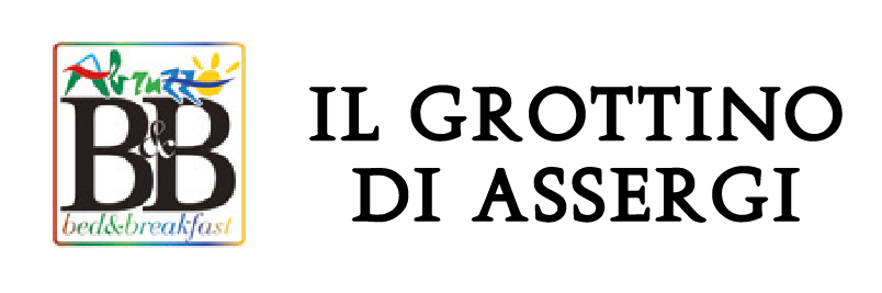 Il Grottino di Assergi Logo
